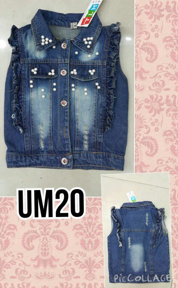 UM20 Rompi Jeans Seri 4 Uk2 5th @68rb winkionline